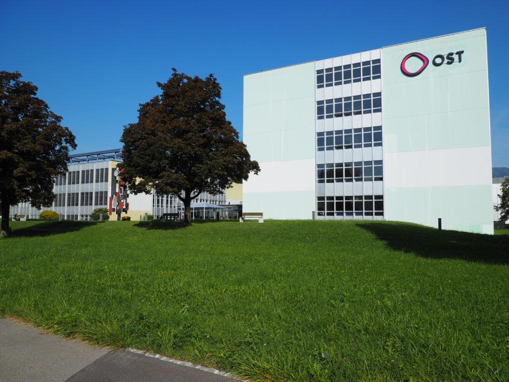 OST Campus